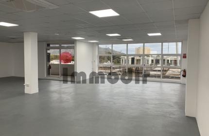 Espace bureau de 367 m2 à Ebene