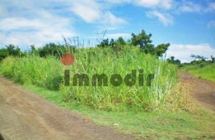 Super terrain agricole de 1.22 arpents, situé dans le morcellement paisible de Ti Village à St-Antoine