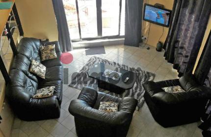 Penthouse de 183 m² avec une vue imprenable, composé de 3 chambres, à 2 minutes du centre de Port-Louis