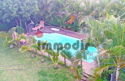 Villa de 3 chambres avec piscine en vente à La Gaulette