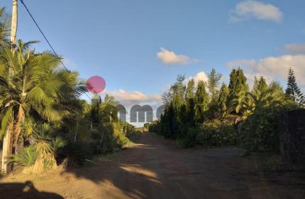 Splendide terrain de 5053m2, constructible à St Antoine