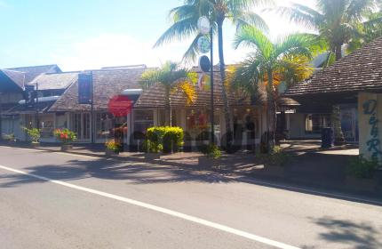 A vendre centre Grand Baie Local commercial 30m2